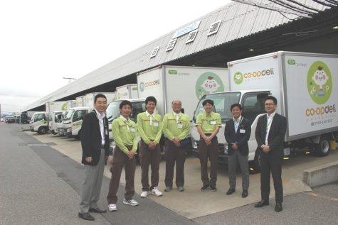 2017年5月15日 品川事業所(東京都)開設