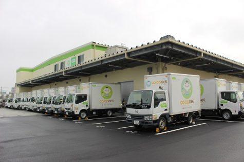 2018年11月5日 松戸事業所(千葉県)移転