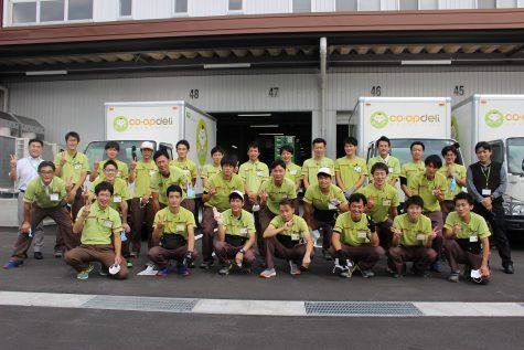 2020年7月20日 諏訪事業所(長野県)移転